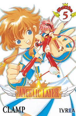 Angelic Layer #5