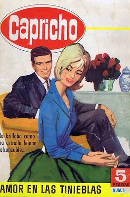 Capricho (1963)