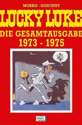 Lucky Luke. Die Gesamtausgabe (Hardcover) #14