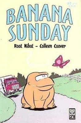 Banana Sunday (Comic Book) #2