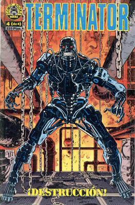 Terminator #4