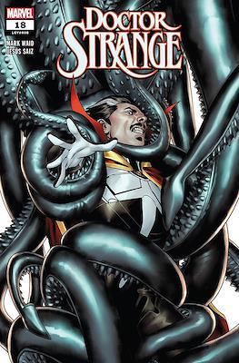 Doctor Strange (Vol. 5 2018-) (Comic book) #18