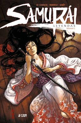 Samurai: Leyendas (Cartoné 152 pp) #1