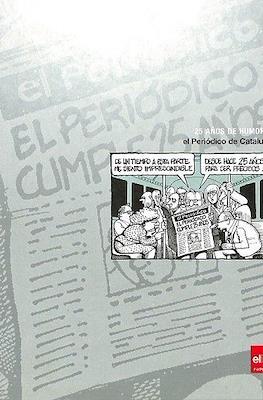 25 Años de Humor en El Periódico de Catalunya