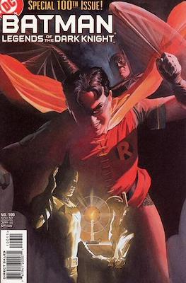 Batman: Legends of the Dark Knight Vol. 1 (1989-2007) (Comic Book) #100