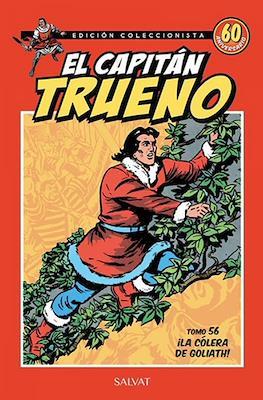 El Capitán Trueno 60 Aniversario (Cartoné) #56