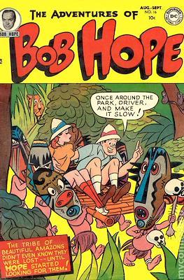 The adventures of bob hope vol 1 #16
