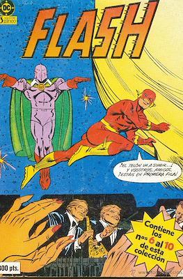 Flash Vol. 1 #2