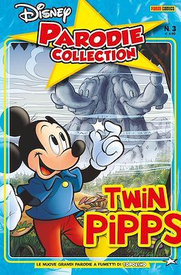 Parodie Disney Collection (Brossurato) #3
