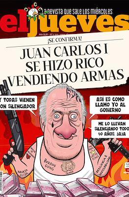 El Jueves (Revista) #2303