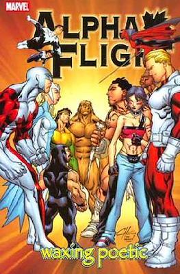 Alpha Flight vol. 3 (2004-2005) (Softcover) #2