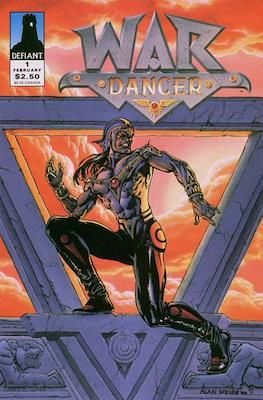 War Dancer