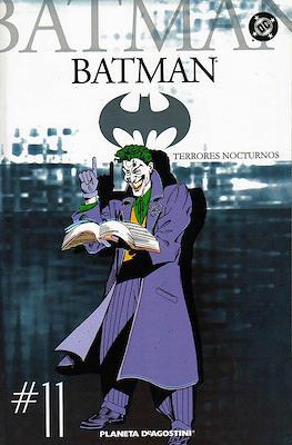 Coleccionable Batman (2005-2006) #11