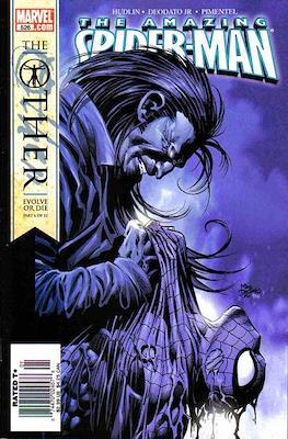The Amazing Spider-Man Vol. 2 (1999-2014) (Comic-Book) #526