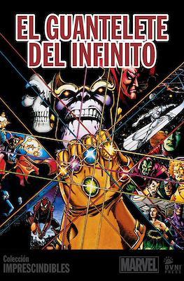 Colección Imprescindibles Marvel (Rústica) #7