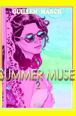 Summer Muse (Cartoné 290-100 pp) #2