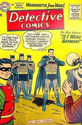 Detective Comics Vol. 1 (1937-2011; 2016-) (Comic Book) #225