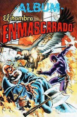 Album El Hombre Enmascarado (Rústica) #9