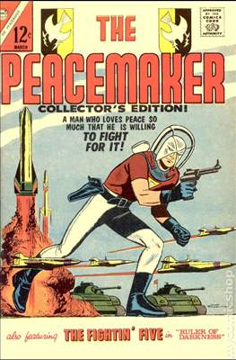 The Peacemaker (1967)