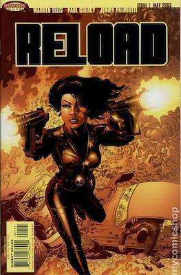 Reload (2003) (Grapa) #1