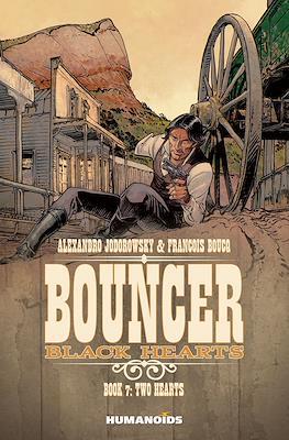 Bouncer #7