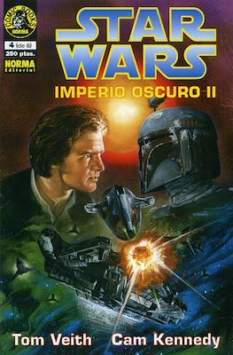 Star Wars. Imperio Oscuro II (Grapa, 36 páginas (1995-1996)) #4