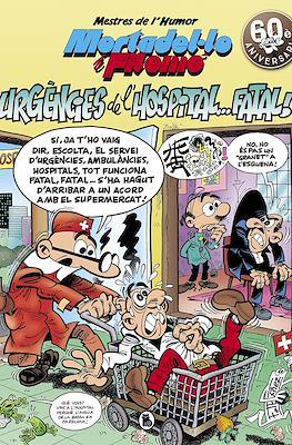 Mestres de l'humor #51