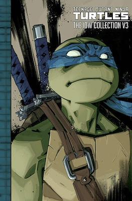 Teenage Mutant Ninja Turtles: The IDW Collection #3