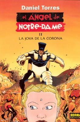 Colección Daniel Torres (Cartoné y rústica) #7