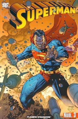 Superman (2006-2007) #3