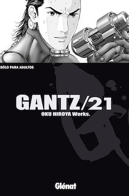 Gantz #21