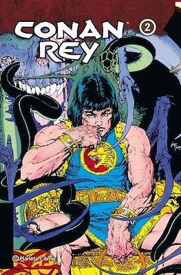 Conan Rey (Cartoné 544 pp) #2