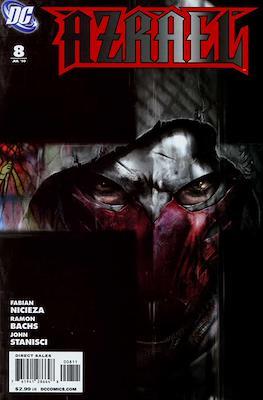 Azrael Vol. 2 (2009-2011) #8