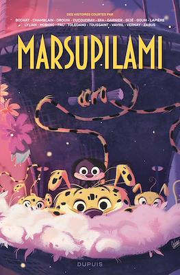Marsupilami. Des histoires courtes par... (Cartoné 104 pp) #2