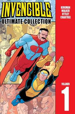 Invencible - Ultimate Collection