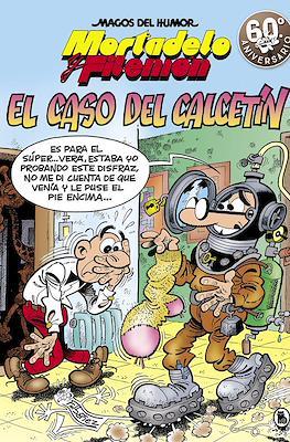 Magos del humor (1987-...) #195