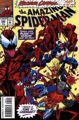 The Amazing Spider-Man Vol. 1 (1963-2007) #380