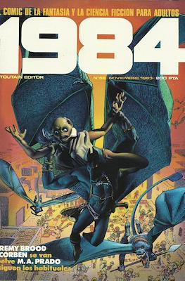 1984 (Grapa, 1978 - 1984) #58