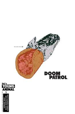 Doom Patrol Vol. 6