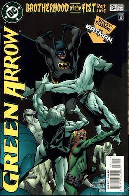 Green Arrow Vol. 2 (Comic-book.) #134