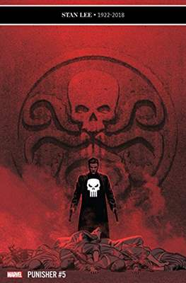 The Punisher (2018-) (Comic book) #5