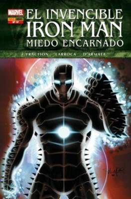El Invencible Iron Man Vol. 2 (2011-) (Grapa - Rústica) #17