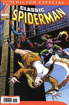 Classic Spiderman - Edición especial (Grapa) #7