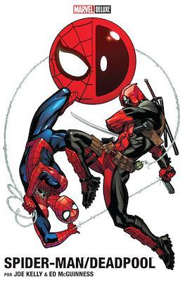 Spider-Man/Deadpool - Marvel Deluxe
