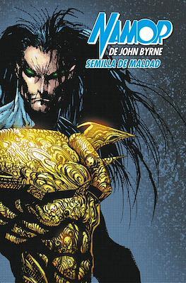 Marvel Limited Edition #64
