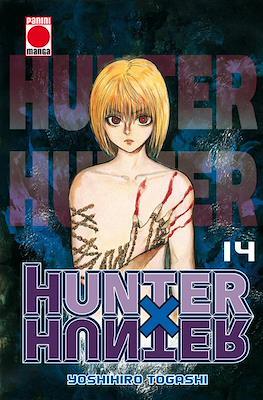 Hunter x Hunter (Rústica) #14