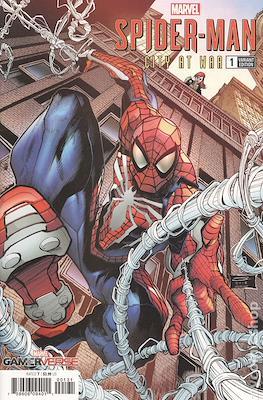 Spider-Man: City At War (Variant Cover) #1.3
