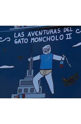 Las Aventuras del Gato Moncholo #2