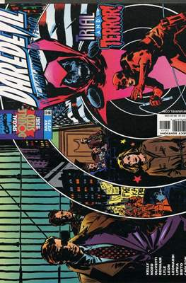 Daredevil Vol.1 (Comic Book) #375