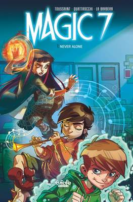 Magic 7